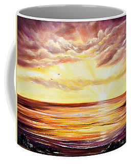 The Incredible Journey Coffee Mug