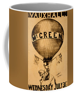 The Incredible Mr. Green Coffee Mug