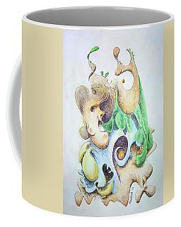 The Infection Coffee Mug