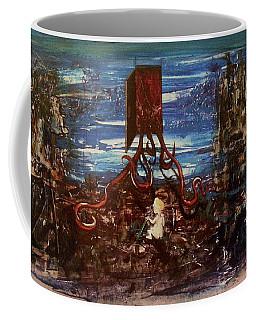 The Inhuman Condition Coffee Mug