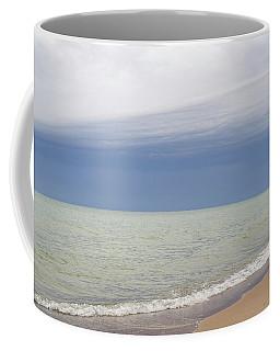 Inner Beach Coffee Mug