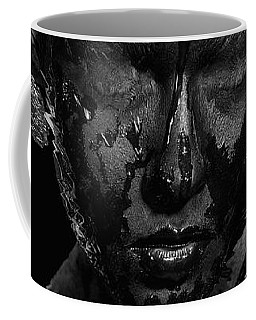 The Inner Demons Coming Out Coffee Mug