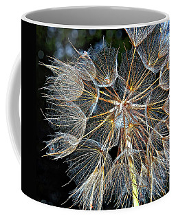 The Inner Weed Coffee Mug