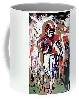 The Interception Coffee Mug