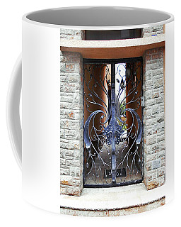 The Iron Gate Coffee Mug