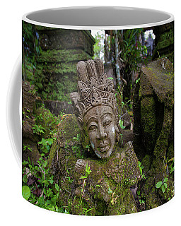 The Island Of God #3 Coffee Mug