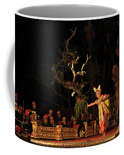 The Island Of God #8 Coffee Mug