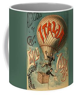 The Italia Ascensione Coffee Mug