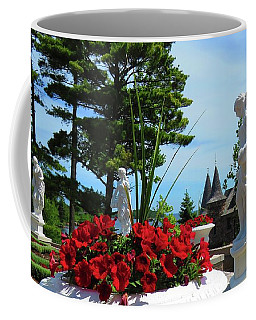 The Italian Garden Coffee Mug