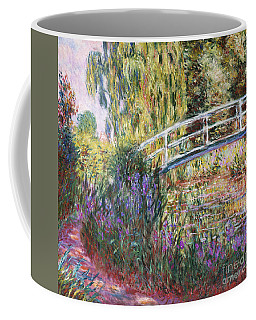 The Japanese Bridge Coffee Mug