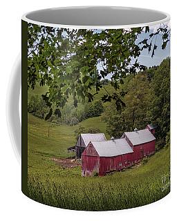 The Jenne Farm II Coffee Mug