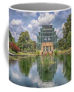 The Jewel Box Coffee Mug