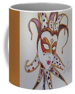 The Joker Coffee Mug