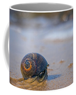 The Journey Ahead Coffee Mug