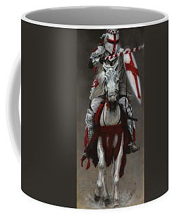 The Joust Coffee Mug