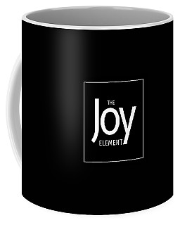 The Joy Element Logo Coffee Mug