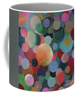 The Joy Of Design X L Coffee Mug by Helena Tiainen