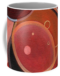 The Joy Of Design X L I I I Coffee Mug