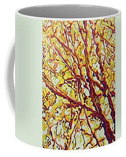 The Joyful Treelease Coffee Mug