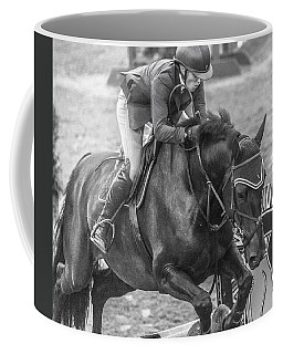 The Jumpers Coffee Mug