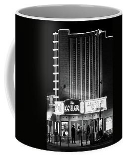 The Kessler V2 091516 Bw Coffee Mug