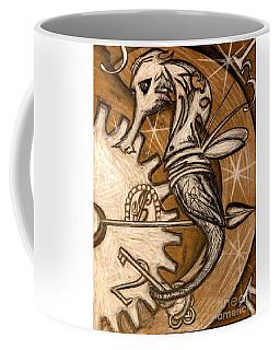 The Key Coffee Mug