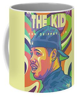 The Kid Coffee Mug