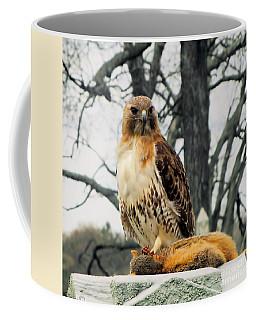 The Kill Coffee Mug