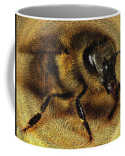 The Killer Bee Coffee Mug