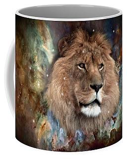 The King Coffee Mug by Bill Stephens