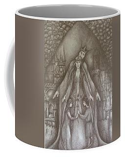Royal Family Coffee Mug by Rita Fetisov
