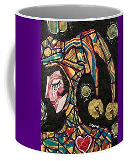 The King's Fool Coffee Mug