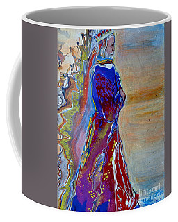 The King's Robe Coffee Mug