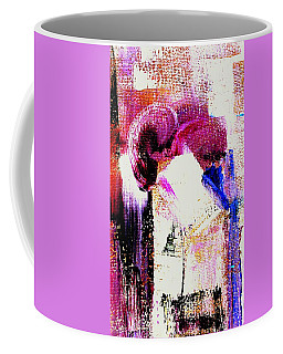 The Kiss - Dedicated Coffee Mug