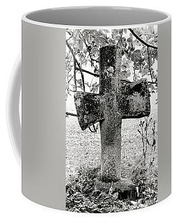 The Knight Templar  Coffee Mug