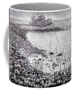 The Knob Coffee Mug