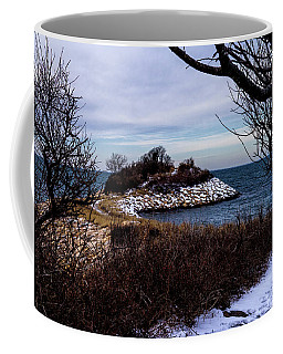 The Knob January 2016 Coffee Mug