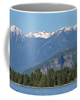 The Koots Coffee Mug by Cathie Douglas