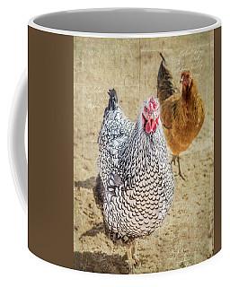 The Ladies Coffee Mug