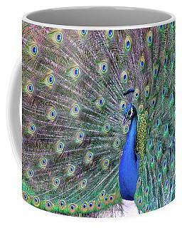 The Ladies Man Coffee Mug