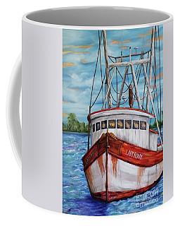 The Lady Roux Coffee Mug