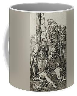 The Lamentation Coffee Mug