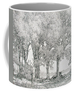 The Land Coffee Mug