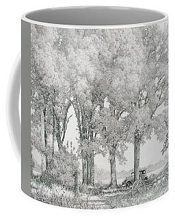 The Land Coffee Mug