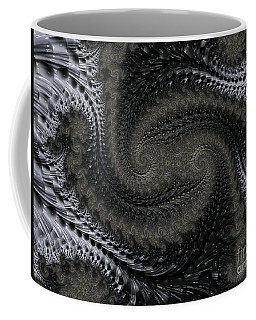 The Land Of Ice And Snow Where The Harsh Winds Blow Coffee Mug