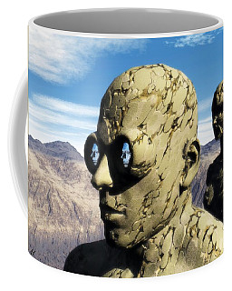 The Last Elementals Awaiting Their Doom Coffee Mug