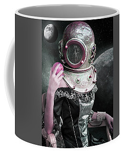 The Last Eve  Coffee Mug by Mihaela Pater