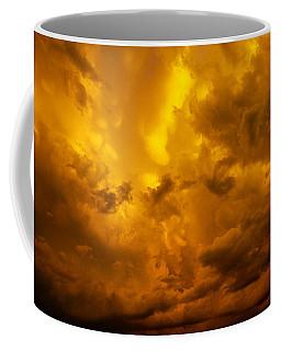 The Last Glow Of The Day 008 Coffee Mug