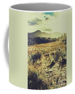 The Last Light Coffee Mug