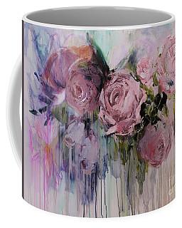 The Last Of Spring Painting Coffee Mug